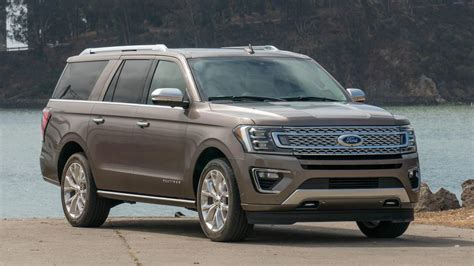 ford expedition review  bell   whistle