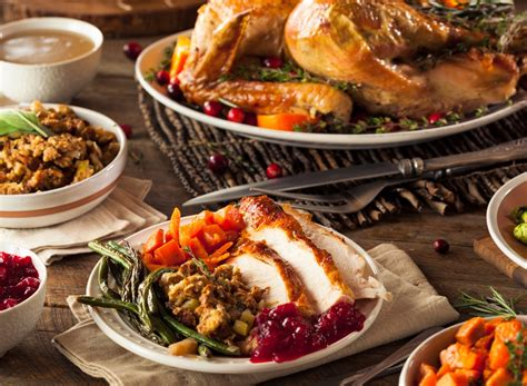 the best and worst christmas dishes and drinks eat this
