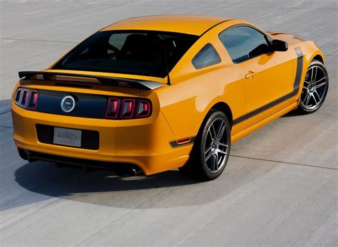 2012 Ford Mustang 302 Specs by 2013 Ford Mustang 302 Images Specs Cars With Muscles