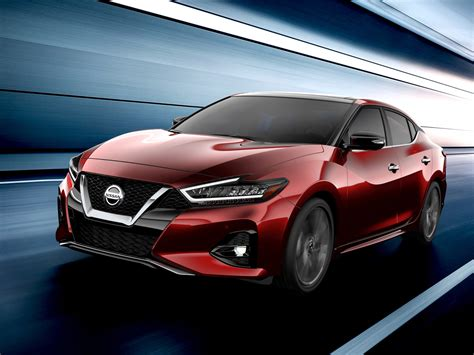 Nissan Teana 4k Wallpapers 2019 nissan maxima revealed with minor nip tuck