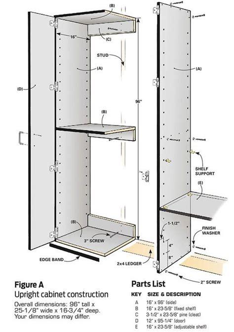 build  ultimate garage cabinets  easy garage