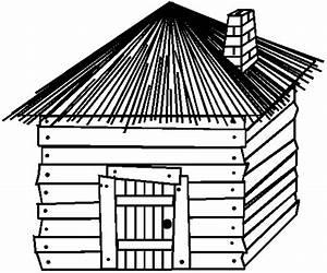 Cabane En Carton À Colorier : cabane enfant a colorier ~ Melissatoandfro.com Idées de Décoration