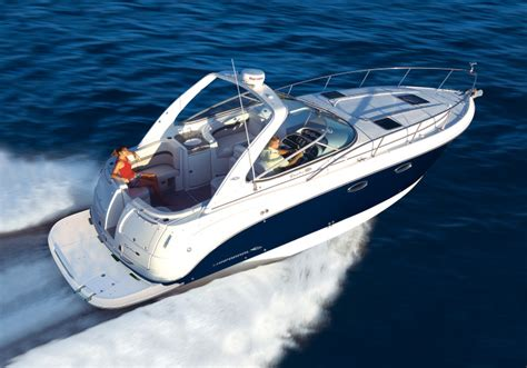 Chaparral Boats Email by Research Chaparral Boats 330 Signature Cruiser Boat On