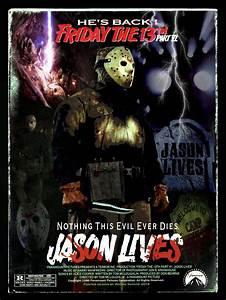 Friday the 13th Part 6: Jason Lives | Horror Amino