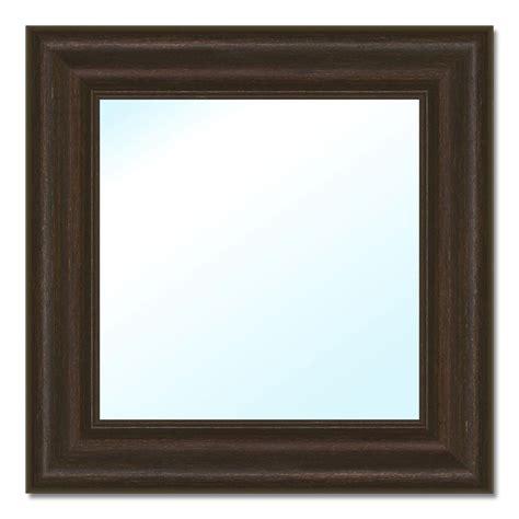 home decorators mirrors home decorators collection 17 75 in h x 17 75 in w