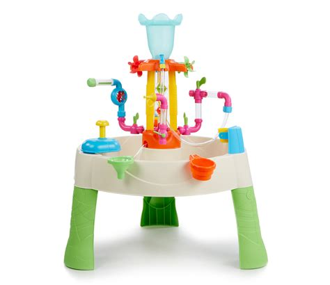 Fountain Factory Water Table Little Tikes