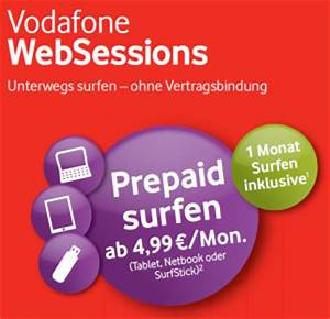 Vodafone Rechnung Hotline : original vodafone websession 4g lte inkl triple sim karte ~ Themetempest.com Abrechnung