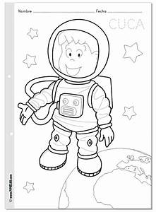 17 Best ideas about Astronaut Craft on Pinterest | Outer ...