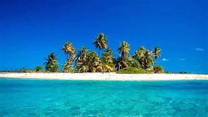 Tropical Desktop Background Island Wallpapertag