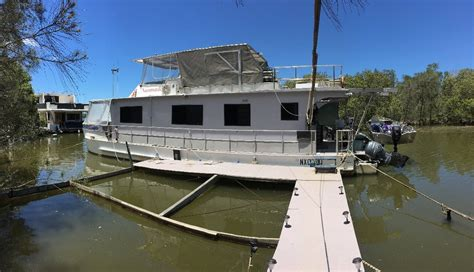 Boats For Sale Brisbane by House Boats Brisbane 28 Images 40ft Houseboat House