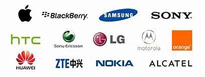 Mobile Phone Brands Logos Phones Major Repair