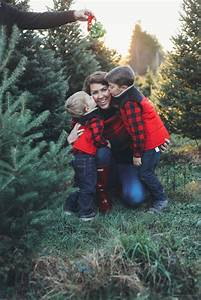 merry tree farm family pictures