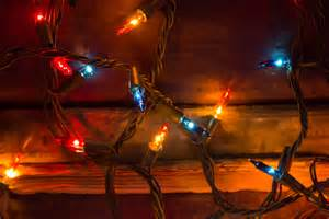 your christmas lights may be slowing down your wi fi say government grinches