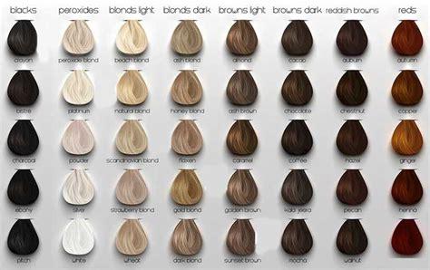 Choosing Hair Colour Based On Indian Skin Tone