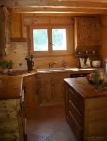 agencement cuisine best cuisine bois style montagne gallery lalawgroup us
