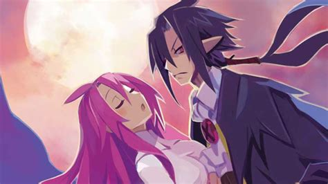 disgaea   promise revisited coming  retail