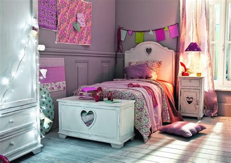 idee deco chambre fille 10 ans paihhi