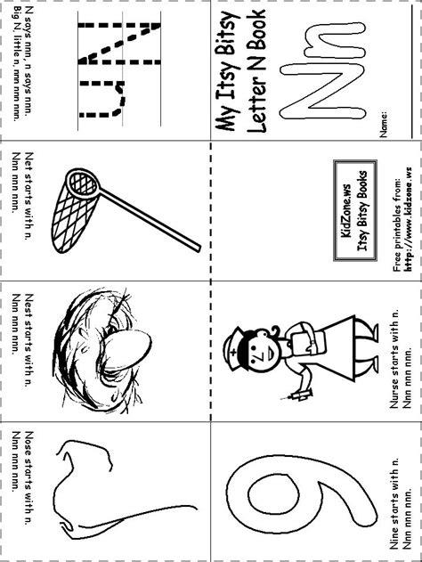 25 best ideas about letter n on preschool