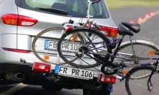 Fahrradträger Skoda Octavia