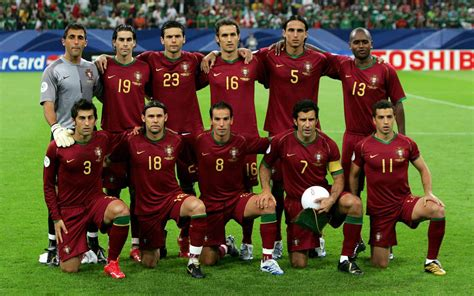 Portugal National Football Team 2019 Wallpapers Football