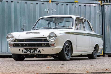 jim clark lotus cortina jim clark lotus cortina set for 163 200k sale classic