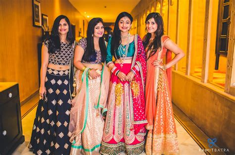 awesome designer outfits  sister   groom