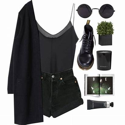 Polyvore Outfits Late Hipster Outfit Casual Grunge