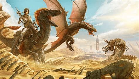 ansel   ark survival evolved nvidia blog