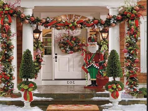 Weihnachtlich Dekorieren Aussen by Outdoor Decorations Bm Furnititure