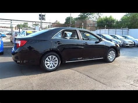 Toyota Countryside by 2012 Toyota Camry Countryside Oak Lawn Calumet City
