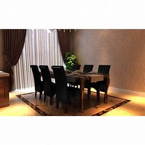 Stühle Esszimmer Günstig : esszimmer st hle klassik 6 stk schwarz g nstig kaufen ~ Markanthonyermac.com Haus und Dekorationen