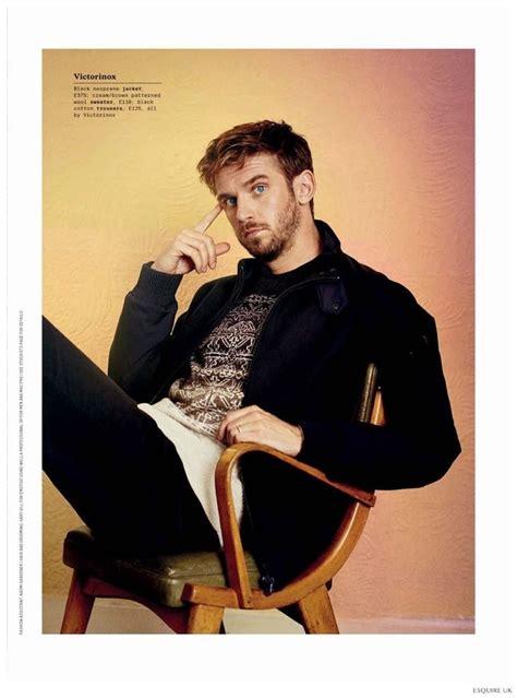 stevens stars  esquire uk december  knitwear photo shoot  fashionisto