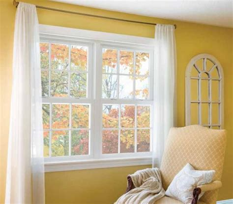 double hung windows garrety glass