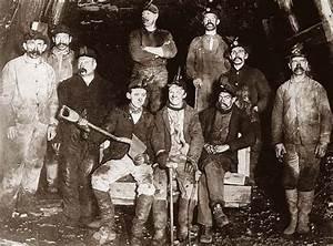 American History Blog: Coal Miners