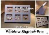 xmas owl digital stampline art  instant card