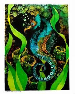 Seahorse Quotes In Art. QuotesGram
