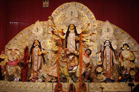durga puja festivalodisha india   festival packages hotels travelwhistle