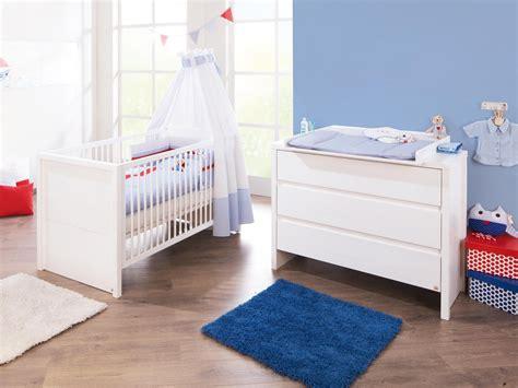 chambre bébé bois massif acheter chambre bébé starter collection aura bois