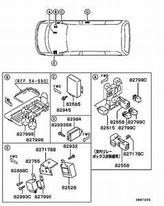Relay Flasher  U0026 Sensor For 1994