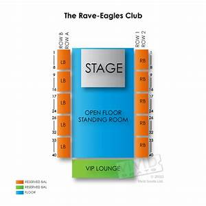 Brisbane Entertainment Centre Seating Chart Achayrapost Download The Rave Eagles Club Seating Chart