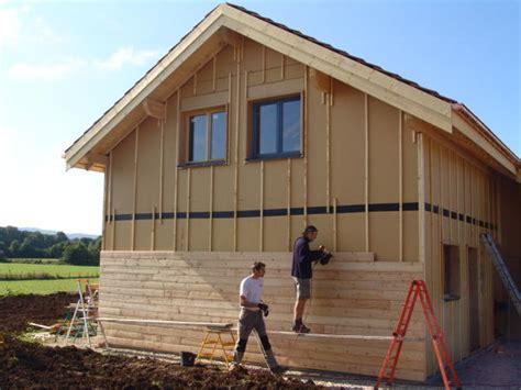 autoconstruction maison en bois cordes prix autoconstruction maison ossature bois boismaison
