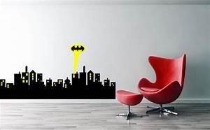 online get cheap batman wall decal aliexpresscom With batman wall decal