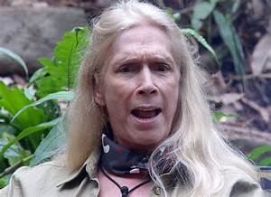 I'm A Celeb star Lady Colin Campbell plotted to lock mum ...