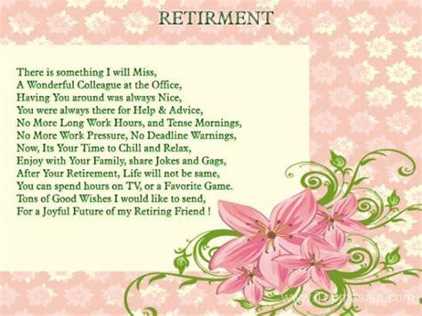 humorous retirement poems retirement   work   party idea