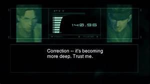 gaming my gifs solid snake otacon Metal Gear metal gear ...