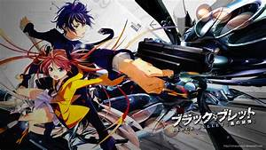 Black Bullet Full HD Wallpaper and Background | 1920x1080 ...