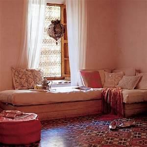 Design Aus Marokko Wohnzimmer Kche Marokkanischer