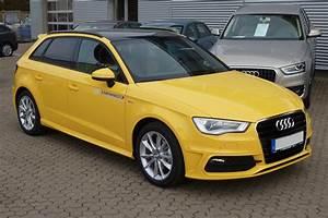 Audi S3 Wiki : enganches para audi a3 ~ Medecine-chirurgie-esthetiques.com Avis de Voitures