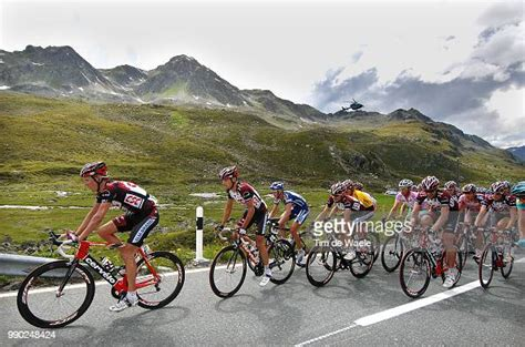The tour de suisse begins just as the critérium du dauphiné comes to an end, and this is the second chance this month to see who might. Tour De Suisse, Stage 3Illustration Illustratie, Peleton Peloton,... News Photo   Getty Images