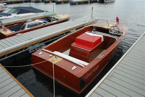 Chris Craft Performance Boats by 1959 Chris Craft Ski Boat Onatrailer